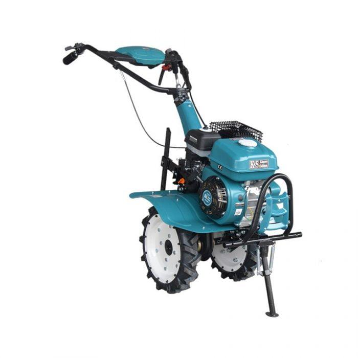 motocultor compact profesional konner sohnen ks 7hp 950s 7 cp 212 cc 105